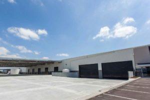Warehouse/170 Atlantic Drive KEYSBOROUGH